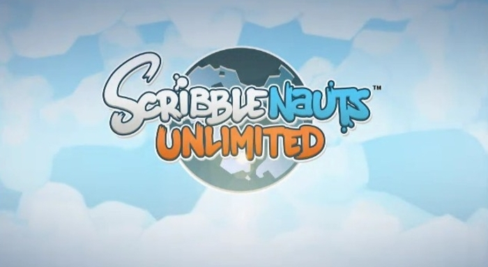 Scribblenauts Unlimited PC Free Download Full Version