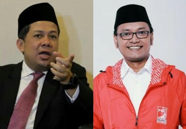 Sebar Hoax Atas Habiburokhman, Guntur Romli Langsung DI-SLEDDING Fahri Hamzah