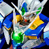 MG 1/100 GNT-0000 Quan [T] Clear Color Version Gundam EXPO [Limited]