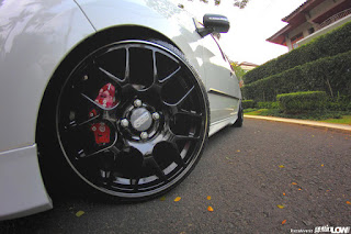 contoh modifikasi Toyota Agya TRD Sportivo