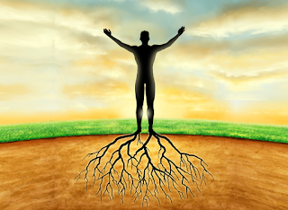Spirituális gyakorlatok: Földelés és földi energia