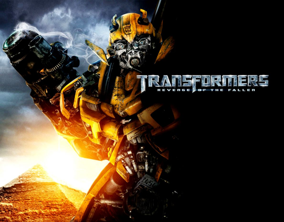 Transformers Bumblebee Wallpaper Wallpapers Quality