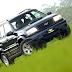2004 Chevrolet Tracker Turbo