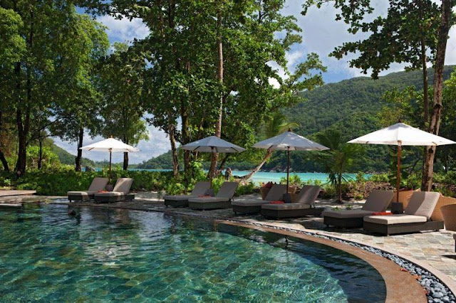 The Constance Ephelia Seychelles