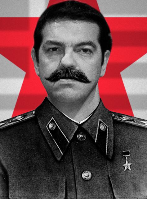 Αποτέλεσμα εικόνας για αλέξης Στάλιν