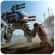 War Robot Apk Mod Terbaru