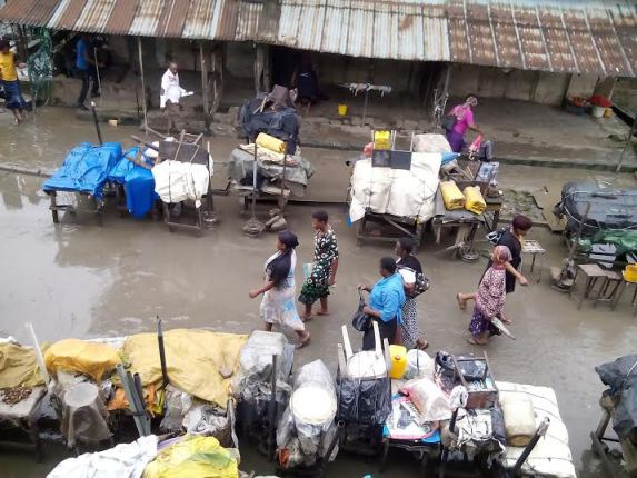 New Market Ngwa Road in Aba! 33