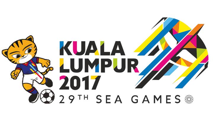 Jadual Rasmi Perlawanan Bolasepak Sukan SEA 2017