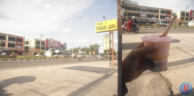 Sebentar lagi Es Doger bakal Booming di Pekanbaru