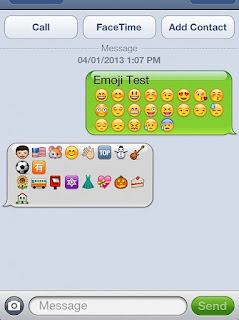 View Iphone Emoji On Android