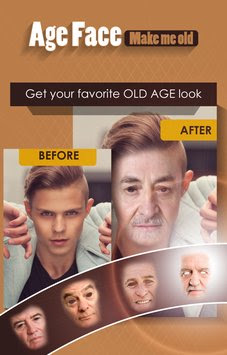 Age Face - Make me OLD APK