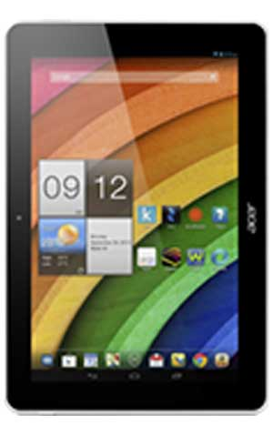 acer iconia a3-a10 firmware