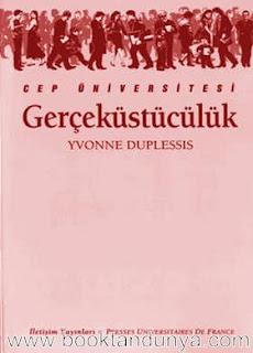 Yvonne Duplessis - Gerçeküstücülük  (Cep Üniversitesi Dizisi - 32)