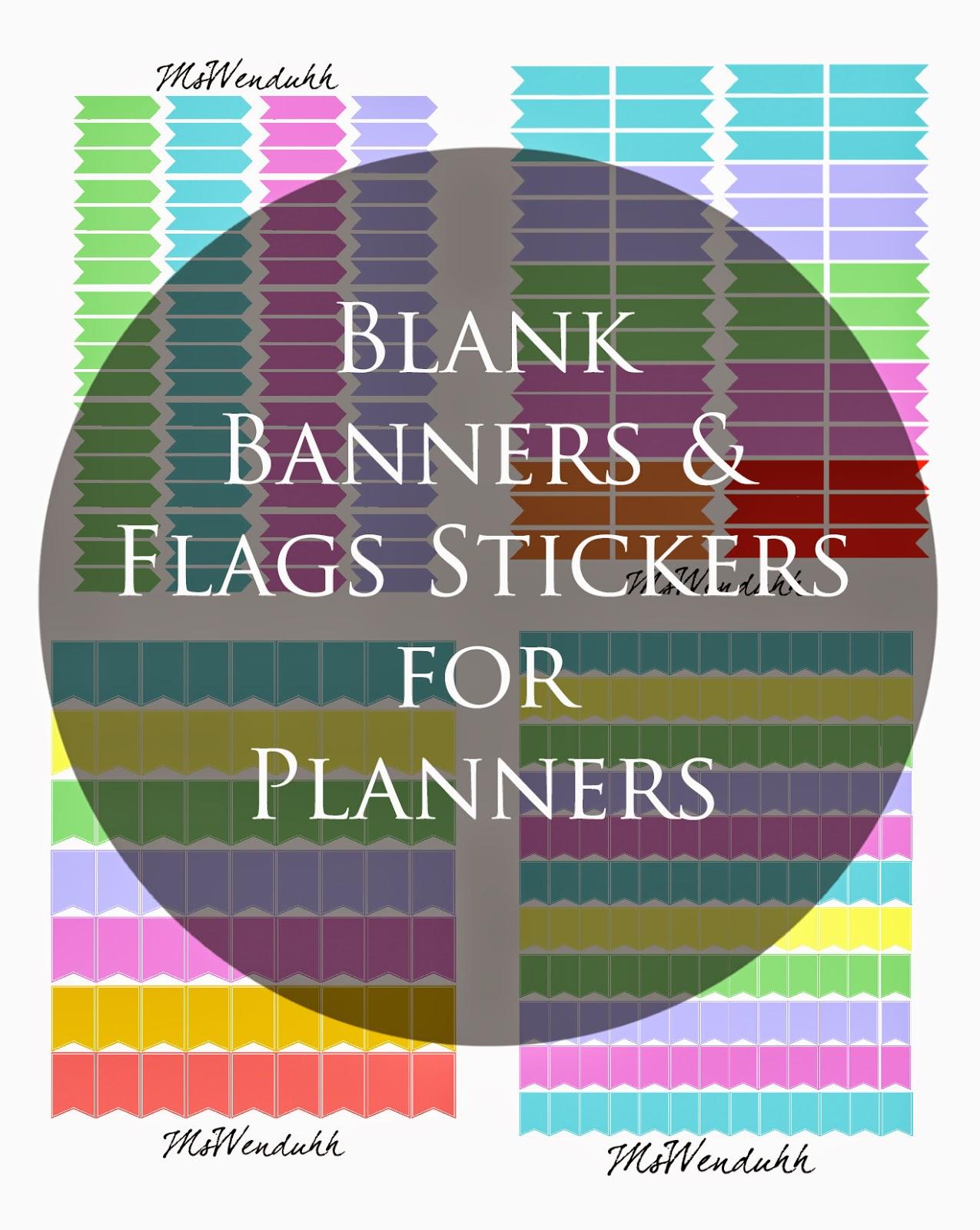 blank banner - photo #43