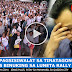 SHOCKING!  Kasuka-sukang Baho Ni Trillanes Nilantad Sa Publiko! MUST WATCH