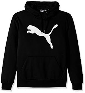 PUMA Men's Essential Fleece
