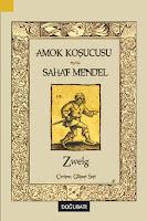 Amok Koşucusu & Sahaf Mendel