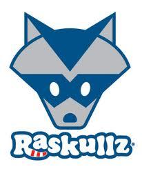 Raskullz Logo