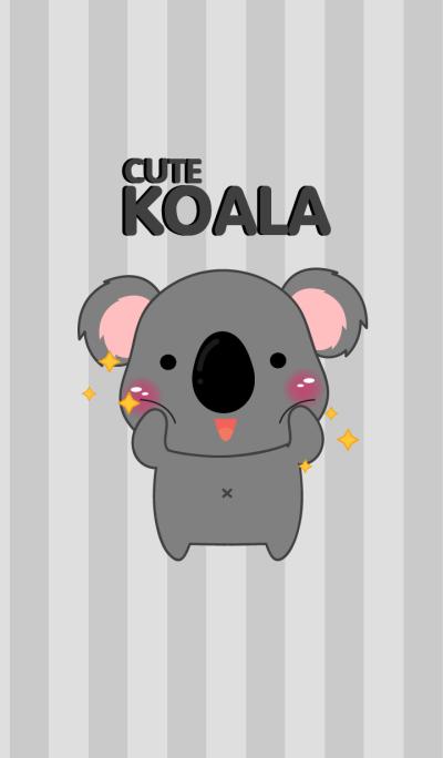 I'm Cute Koala Theme