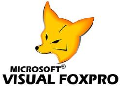 Visual FoxPro Logo