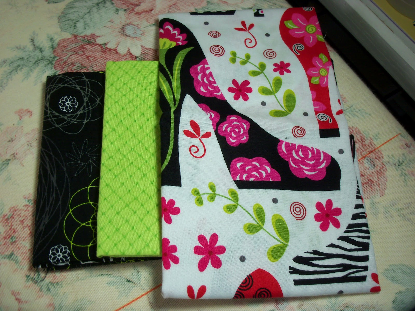 Creative b designs july 2012 for Jake quilted bedding