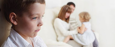 Concern about previous child-reason for stress during pregnancy