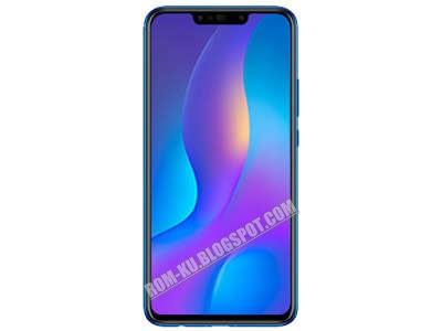 Official Firmware Huawei Nova 3i Tested (Full OTA)