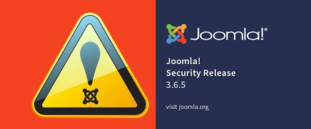 joomlaimg - Aggiornate vulnerabilità in Joomla di elevata gravità