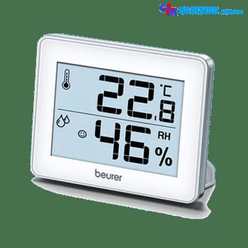 termometer ruangan digital beurer