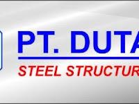 Info Lowongan Kerja Tambun Bekasi Maintenance PT Duta Hita Jaya (PT DHJ)