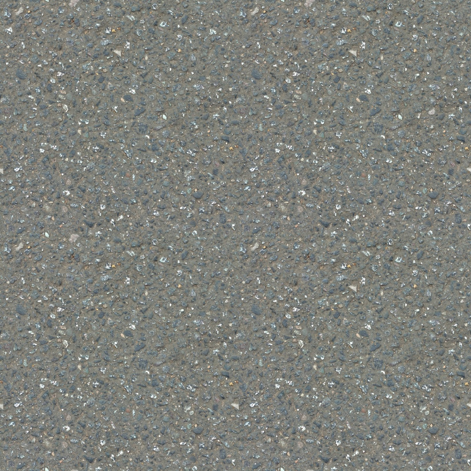(CONCRETE 17) seamless floor granite stones texture