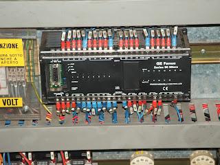 EXPLAIN THE DEFICIENCY OF PLC (PROGRAMMABLE LOGIC CONTROLLER)