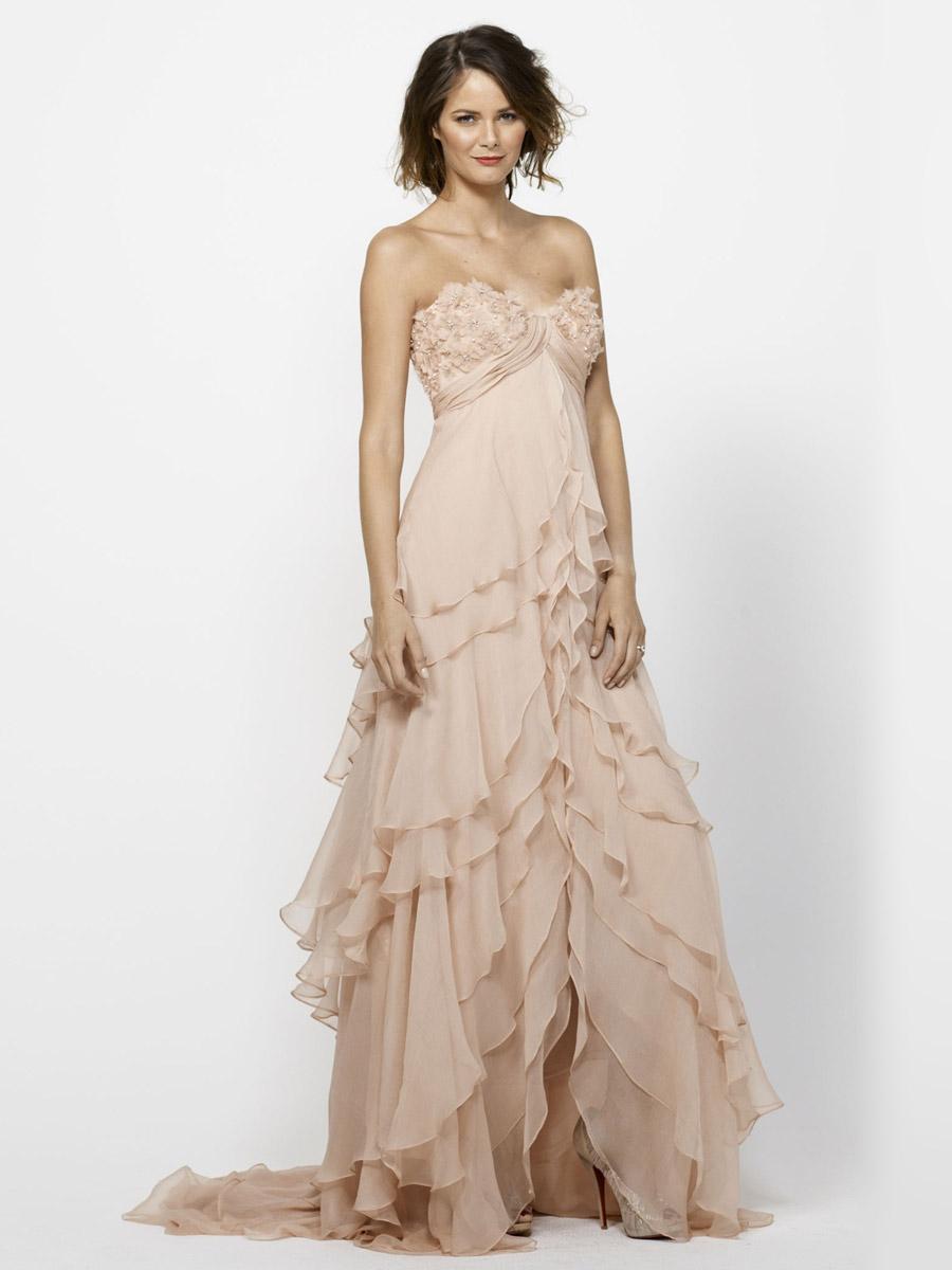 Very Cheap Wedding Dresses Blush Pink Wedding Dresses Cold Climates