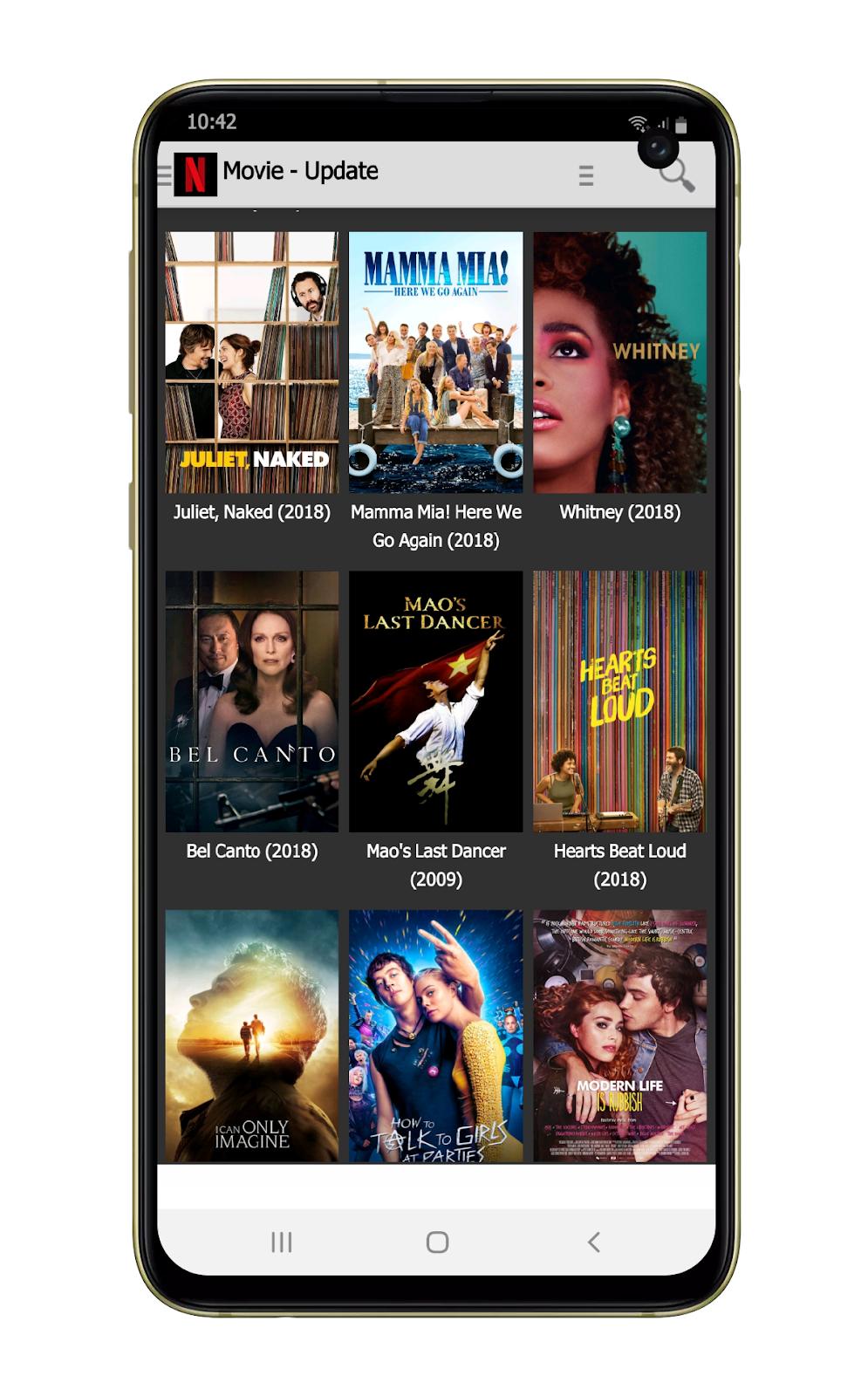Netflix MOD APK Premium Download Latest (2019) - Android Tean