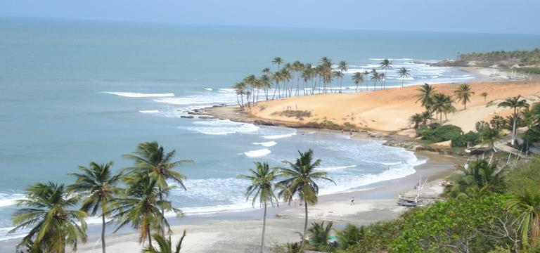 Mirante Praia Lagoinha