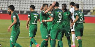 Bein Sports Türkiye Kanallarinda Lig Coşkusu Var