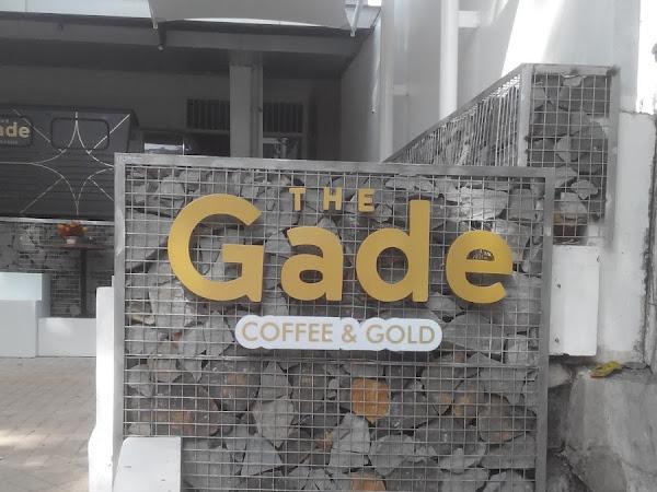 The Gade, Cafe Pegadaian