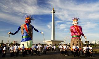 Fakta Unik dan Menarik Tentang Jakarta