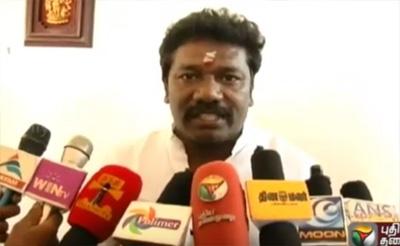 Will take immedidate steps to fulfill basic needs of Thiruvadanai constituency: Karunas