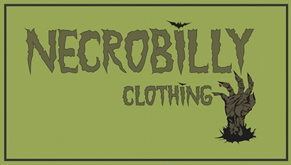 Necrobilly Clothing