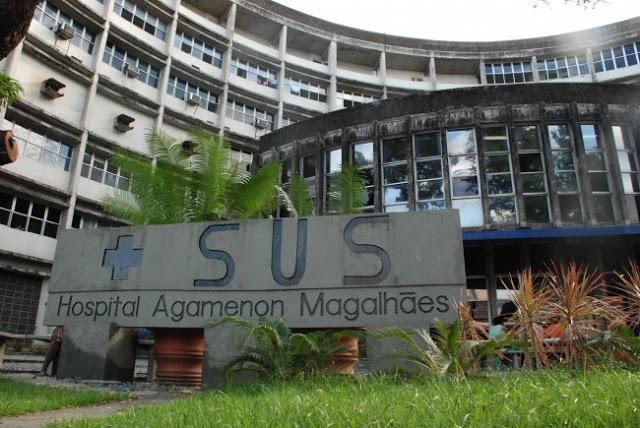 Hospital Agamenon Magalhães altera sistema de marcação de consultas