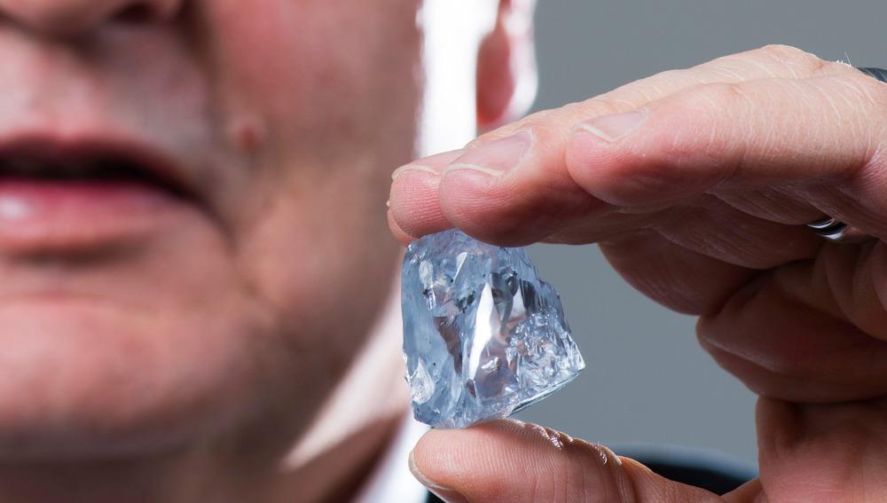 Los minerales más caros del mundo