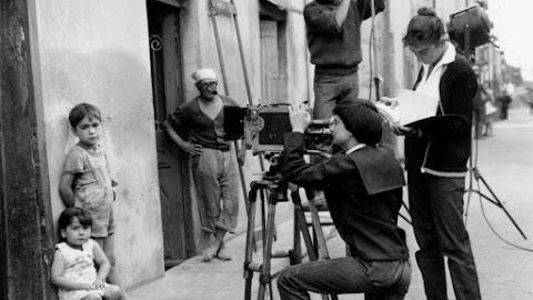Cannes - A két hete elhunyt Agnes Varda szerepel az idei fesztivál plakátján