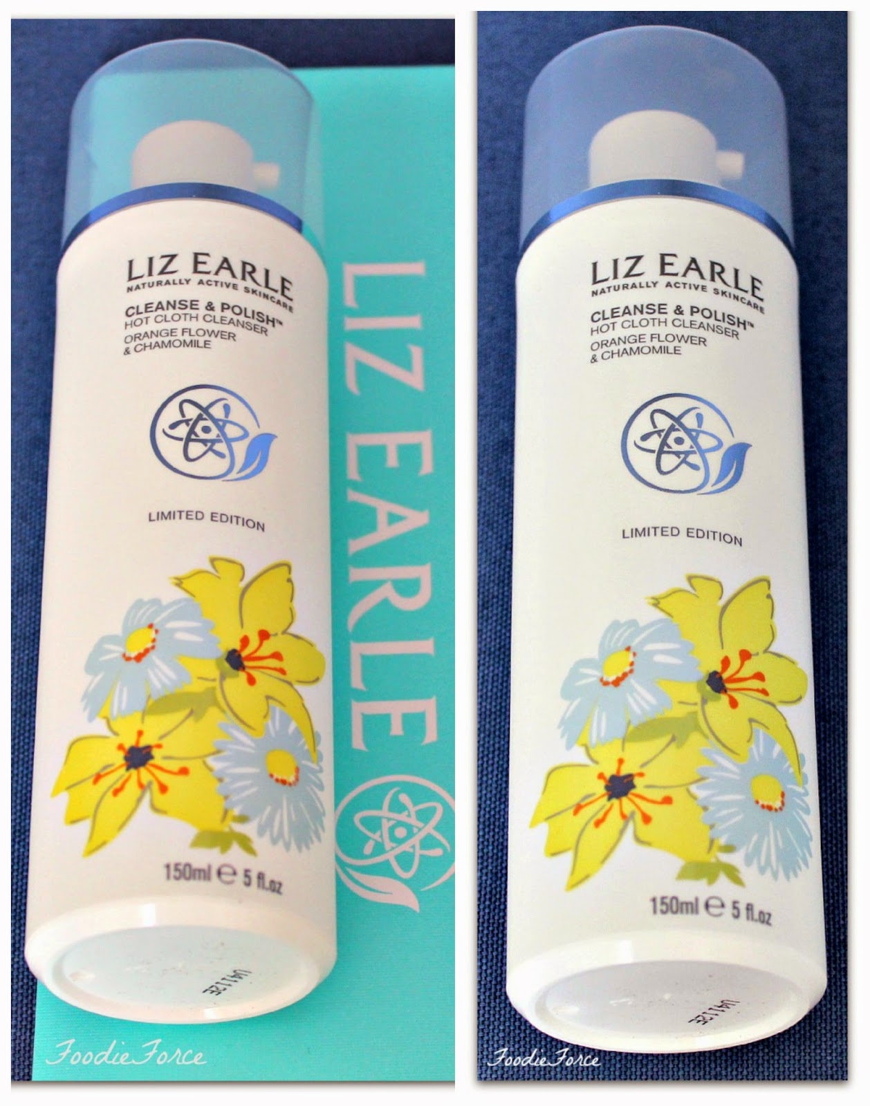 Liz Earle Cleanse and Polish
