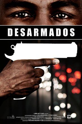 Desarmados Filmes Torrent Download capa