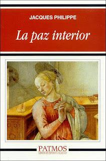 Un secreto gigantesco la paz interior jacques philippe for La libertad interior libro