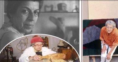 """ما لا تعرفه عن الفنانة """"سلوى روضة شقير"""" فى ذكرى ميلادها 102"""