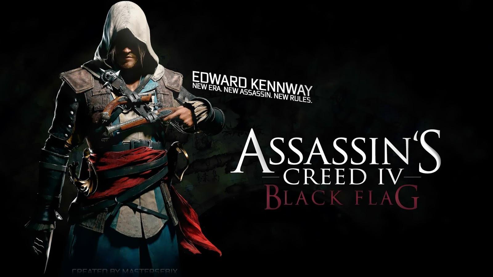 free assassins creed 4 - photo #34