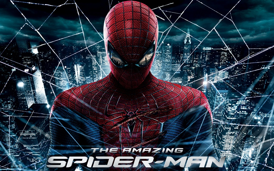 The Amazing Spider Man Game Free Download Poster