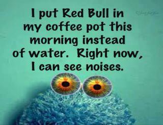 Funny Coffee Facebook Status Updates